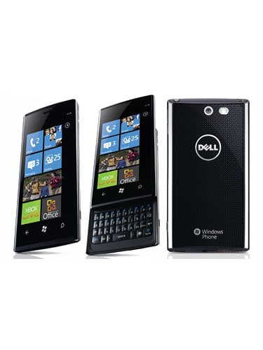 Dell Venue Pro Design