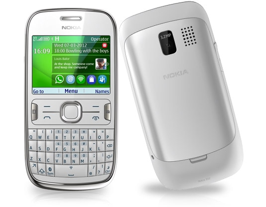 Nokia Asha 302 available in India for Rs 6,285 | BGR India
