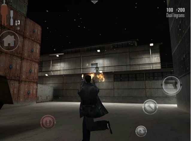 Max Payne Mobile (2012) Android | 6.63 GB скачать …