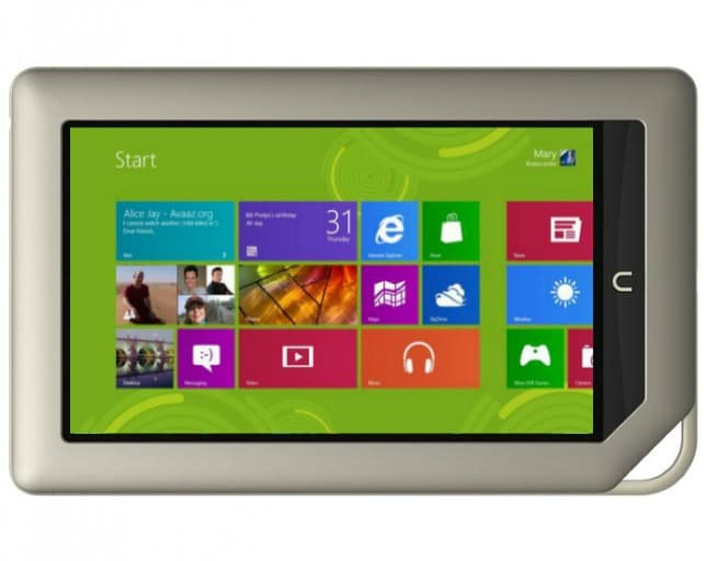 Is microsoft launching a barnes and noble windows 8 device for Noble windows
