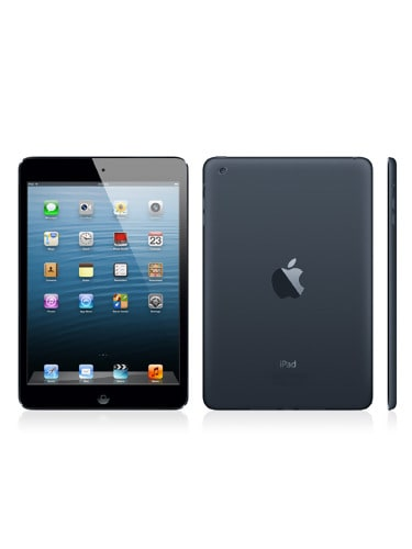 Apple iPad 4 Wi-Fi Cellular Front , Back and Length