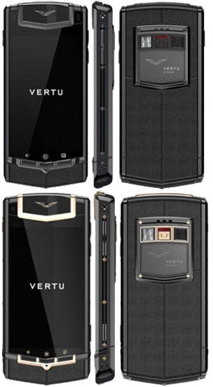 6d3b7ef13 We reported earlier about luxury mobile brand Vertu reportedly shifting  from the outdated Symbian OS to launch luxurious phones running on the  Android OS.