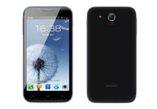 Karbonn Titanium S2 Specification The Titanium S2 resembles
