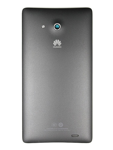 Huawei Ascend Mate Back