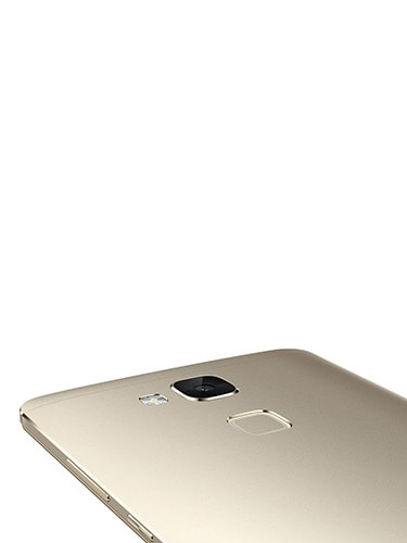 Huawei Ascend Mate Camera