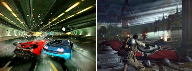 Gameloft's N O V A  3 to be available as a free download for