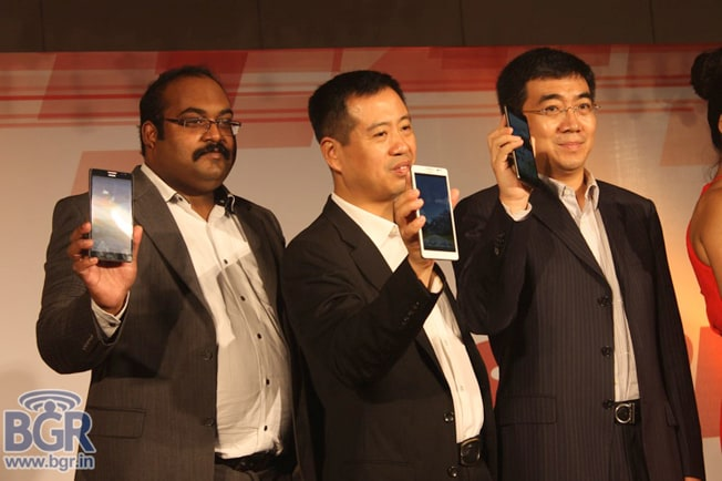 Huawei Ascend Mate 6.1-inch phablet launched in India for Rs 24,900