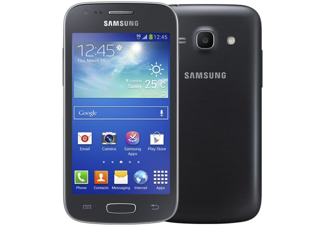 Samsung Galaxy Ace 3 Finally Announced with Android 4.2 Jelly Bean