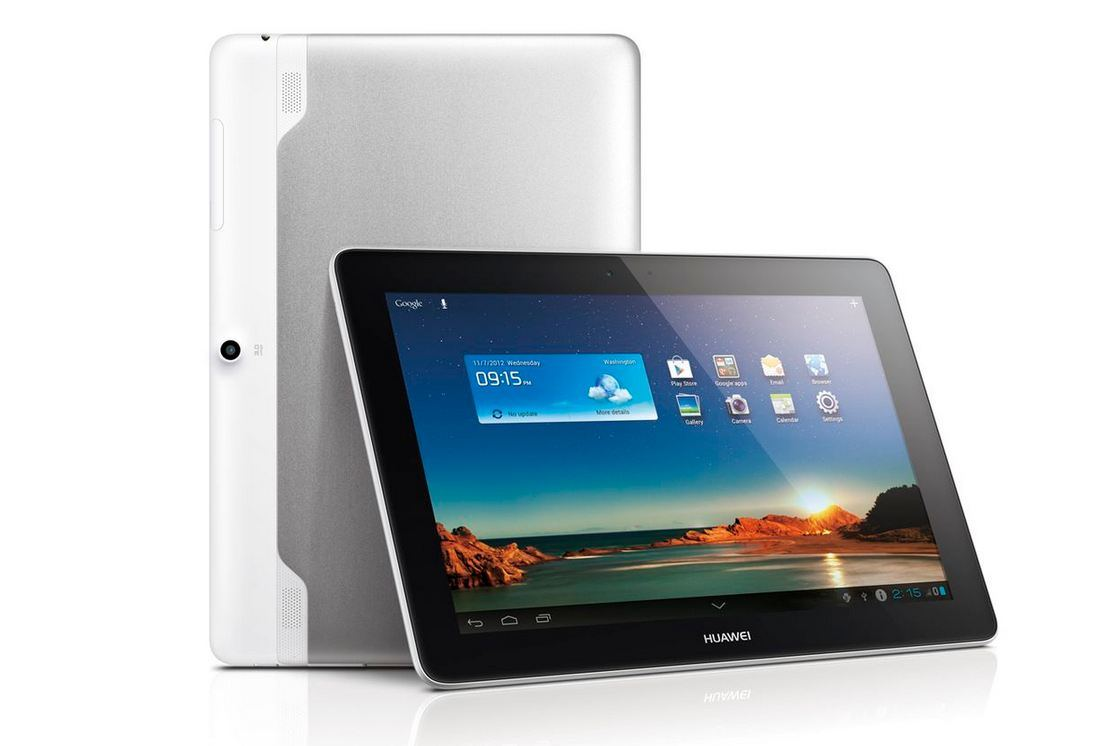Huawei mediapad 10 link tablet launched for rs 24 990 in for Table th link
