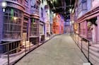 Harry Potter's Diagon Alley comes to life on Google's Street View