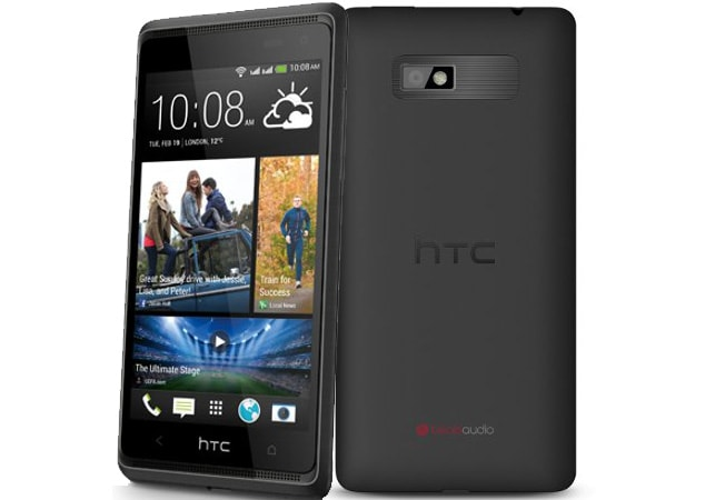 HTC Desire 600 quad-core Android smartphone available online for Rs 26,860