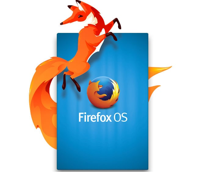 Mozilla co-founder calls Android too bloated for low-end smartphones, makes a case for Firefox OS
