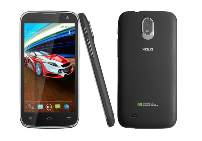 Xolo Play with Nvidia Tegra 3 processor available for pre-booking for Rs 15,999