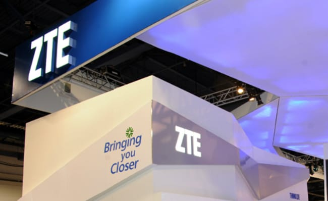 zte corporation india (previously known