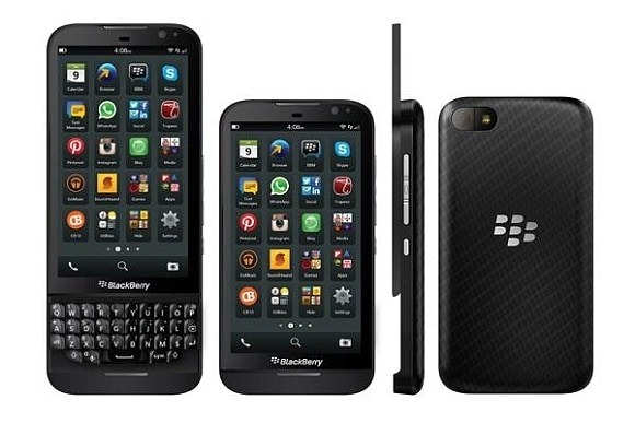6d7d0880c4a It seems that BlackBerry might have some more tricks up its sleeves. After  the leak of the BlackBerry Z30 the other day, we now have official looking  press ...
