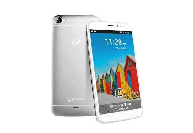 Micromax Canvas Doodle 2 now available for Rs 19,990