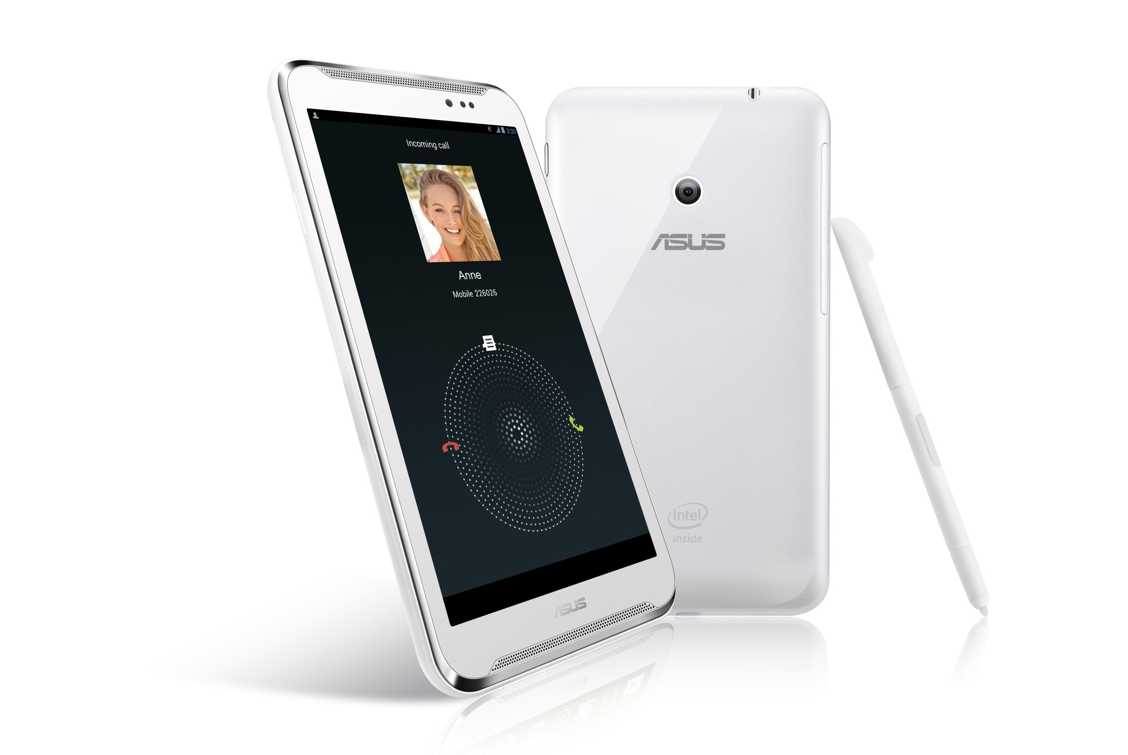 Asus FonePad Note 6 Launched With 3G Calling And Stylus