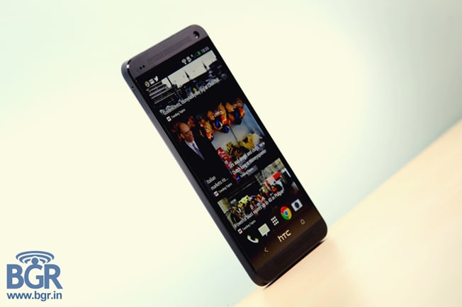HTC and Tata Docomo partner to launch the HTC One dual-SIM for Rs 53,590