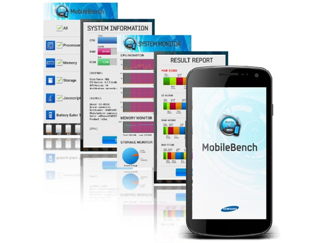 MobileBench consortium led by Samsung formed to offer better