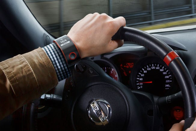 Nissan-Nismo-Watch