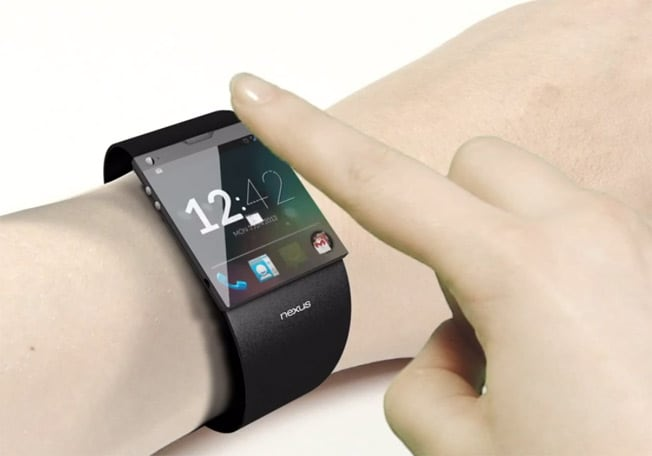 nexus android smartwatch price in india specs include They