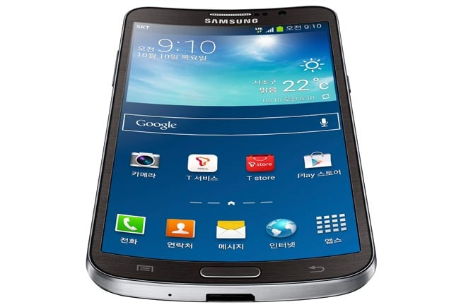 Samsung Galaxy Round successor reportedly in the works