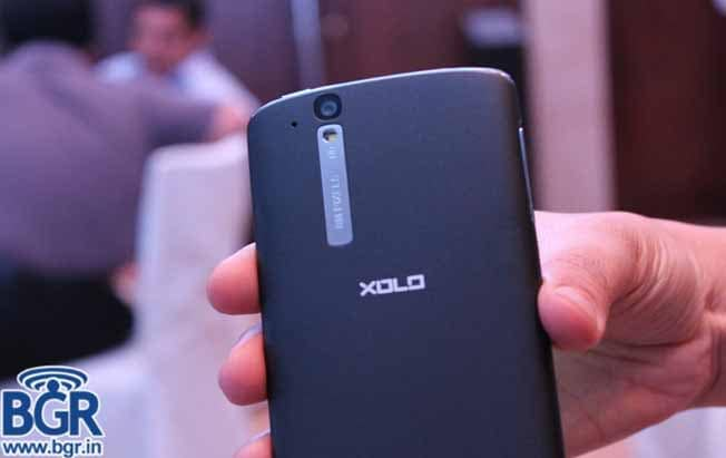 Xolo Q1000 Opus smartphone with Broadcom quad-core chipset to be launched later this month