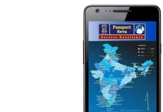 Ministry of External Affairs' mPassport Seva mobile app launched for iOS and Windows Phone