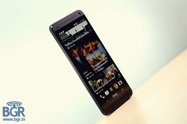 HTC One dual-SIM and HTC One mini get price cuts, now cost Rs 42,990 and Rs 29,990 respectively