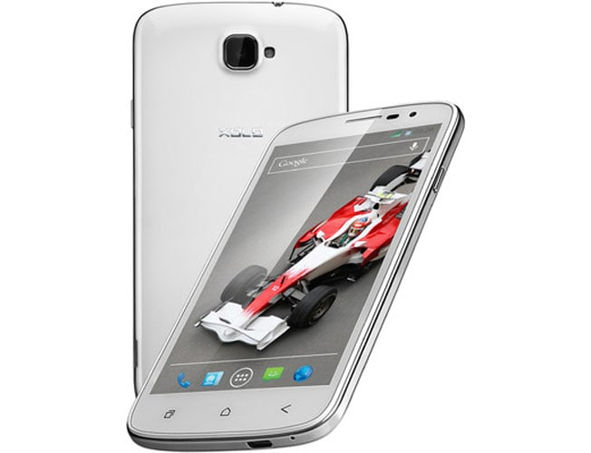 Xolo Q1000 Opus listed online for Rs 9,999