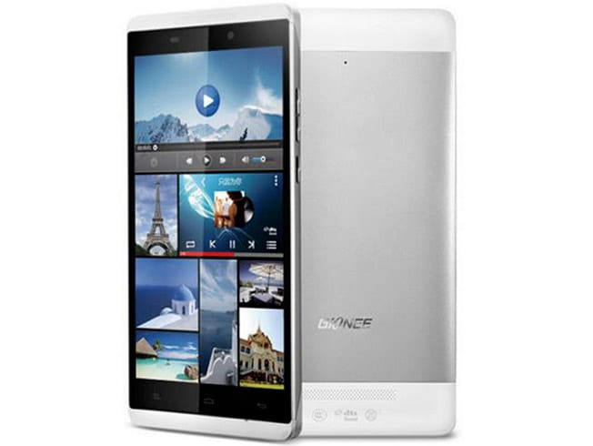 info for fcd62 2ecdd Gionee GPad G4 Android phablet available online for Rs 18,999 | BGR ...
