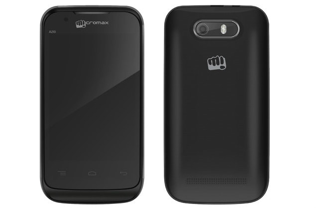 Unannounced Micromax Bolt A28 and Bolt A59 selling online for Rs 3,599 and Rs 4,499