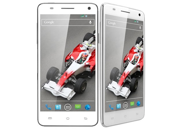 Xolo Q3000 phablet with 5.7-inch 1080p display and quad-core processor launched in India for Rs 20,999