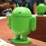 Android extends gains on Apple, Windows Phone is third