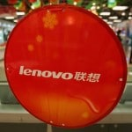 Lenovo records higher than expected profits and sales