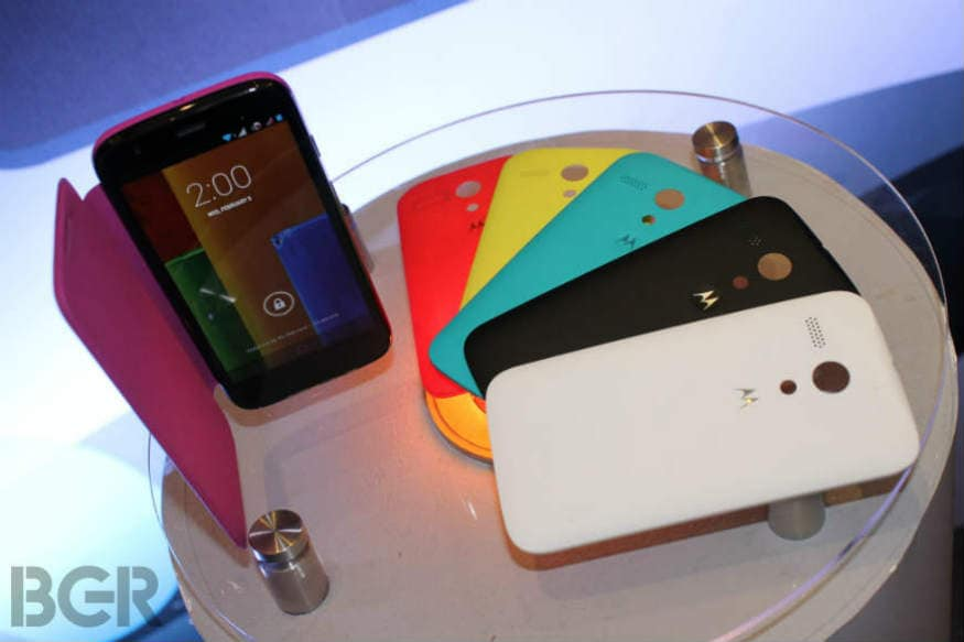 more photos f5f15 24420 Motorola Moto G offer on Flipkart gives you a 50 percent discount on ...