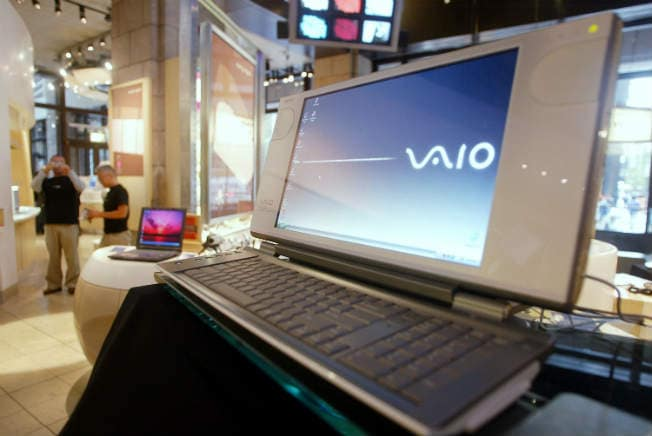 Sony sells VAIO; to cut 5,000 jobs globally including India