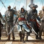 Assassin's Creed 5 could be the next major announcement from…