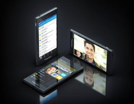 BlackBerry Z3 and Q20 unveiled at MWC: features and specifications