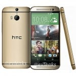 The sequel to HTC's One goes gold in newly leaked…