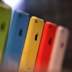 Apple reportedly launching a cheaper iPhone 5C 8GB today