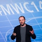 After replacing SMS, WhatsApp CEO Jan Koum wants to replace…