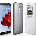 LG G Pro 2 announced: features, specifications and comparison