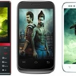 Karbonn Mobiles to launch six devices themed around Rajnikanth starrer…