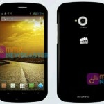 Purported specs for Micromax's forthcoming waterproof smartphone leaked