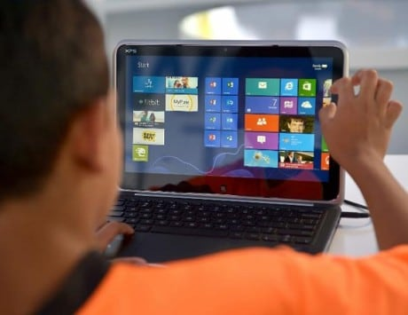 Microsoft admits that Windows 8 sales are lagging behind Windows 7
