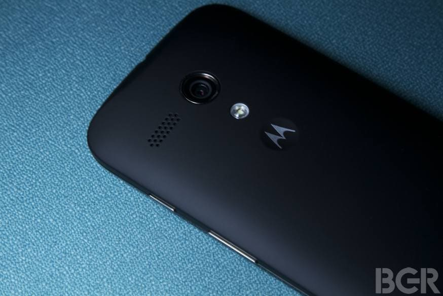online store 04aad 90d66 After running out of stock, Flipkart starts reservations for Moto G ...
