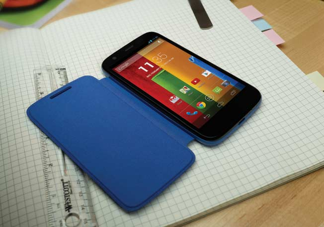 reputable site bb5dc 7ae57 Motorola Moto G (First Gen) now available on Flipkart for Rs 8,999 ...