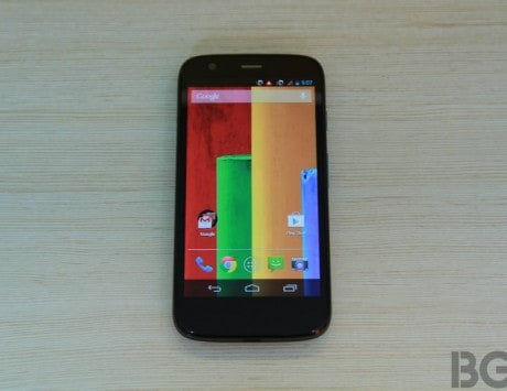 Motorola Moto G dual-SIM gets Android 4.4.2 KitKat update in India