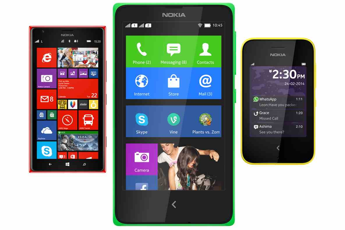 more photos 2daa4 2a4f4 Nokia's new Windows Phone strategy is guaranteed to confuse everyone ...